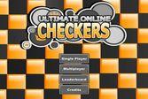 Классные шашки Чекерс