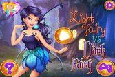 Помогите волшебным феям выбрать стильные наряды