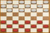 Домашние шашки для легкого отдыха