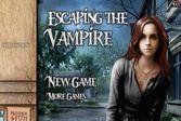 Сбежите от кровожадного и ужасного вампира