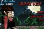 Спасите доброго вампира от вил и стрел