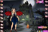 Королева вампиров нуждается в новом стилисте