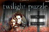 Собирайте пазлы вместе с вампирами Беллой и Эдвардом