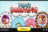 Папа Луи: Пончики