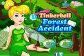 Травма в лесу