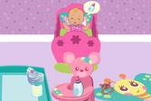 Уход за Малышами в Детском Саду