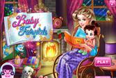 Сказка для малышей