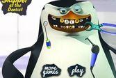 Мадагаскар лечим зубы Шкиперу