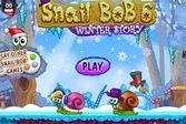 Улитка Боб 6 - зимняя сказка