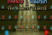 Огонь и Вода 6 - возвращение в храм