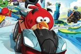 Angry birds найди колёса