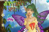 Таинственный дух