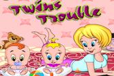 Забота о двойняшках