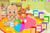 Большие Приключение Малыша