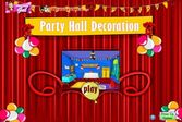 Декорации Для Вечеринки