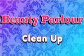 Уборка в салоне красоты