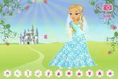 Свадебная Одевалка