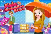 Магазин Зонтиков для Детей