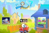 Вилли 7: Детектив
