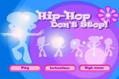 Хип-Хоп Без Остановки