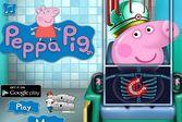 Свинка Пеппа на операции