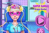 Операция на мозге Барби