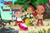 Джек и пираты Нетландии
