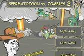 Сперматозоид против зомби 2