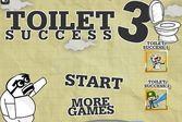 Троллфейс туалетный успех 3