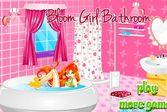 Ванная комната Блум