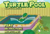Бассейн черепахи
