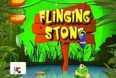 Швырять камень