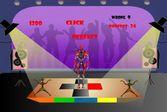 Танцевальный Робот