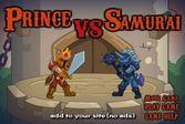 Принц против самурая