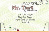 Мистер Тарт