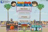 Спортивные головы: Волейбол