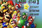 Марио 3 звёзды