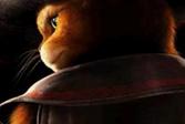Раскраска Кот в Сапогах