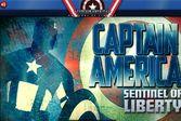 Мстители Капитан Америка на страже свободы