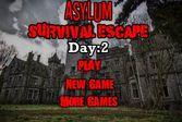 Побег выживание в Асулуме день 2