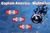 Капитан Америка ночной кошмар