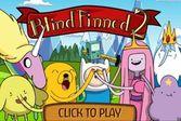 Слепой Фин 2