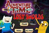 Потерянный меч
