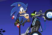 Супер-Соник: экстремальный велоспорт