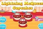 Кексы Молния Макквин – вкусный сюрприз