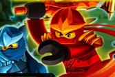 Лего Ниндзя Го: Укус Гадюки