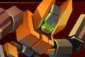 Восстание на планете роботов