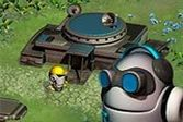 Строительство базы роботов