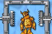 Уничтожение старого робота