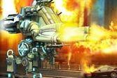 Разрушитель робот инопланетянин